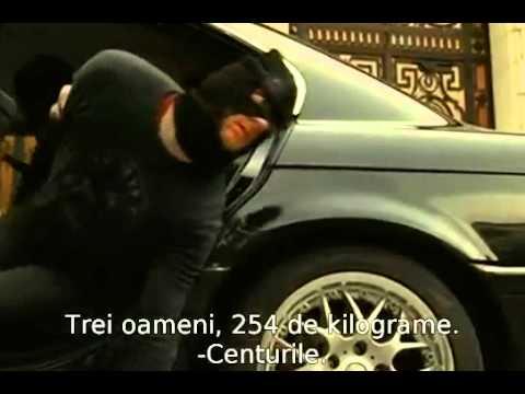 The Transporter 1 part 1 - YouTube.flv