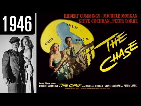 The Chase- Full Movie - GREAT QUALITY 720p (1946)