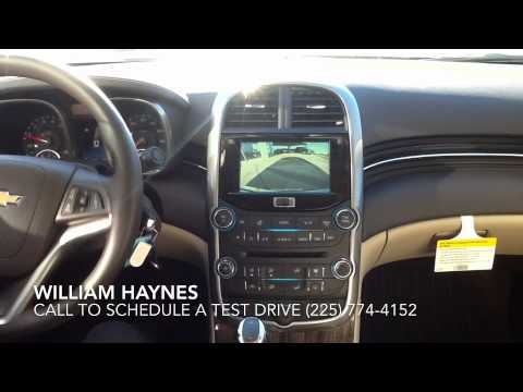 All Star Chevrolet North - Back Up Camera on 2016 Chevrolet