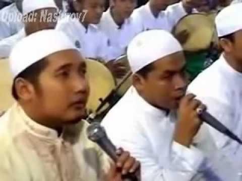 Sholawat Habib Syech Terbaru Live di Tegalrejo Magelang Full
