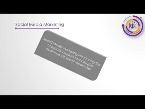 Social Media Marketing, Round D'Clock LLP,