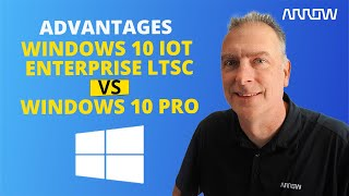 what is Windows 10 IoT Enterprise LTSC 2019 ?