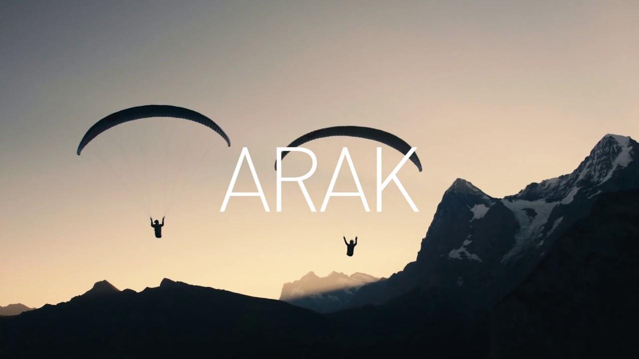 skywalk paragliders - ARAK // Multitool - Teaser
