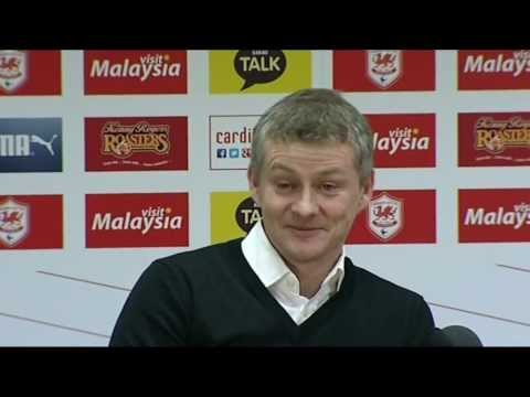 Howto Pronounce The New Cardiff City Manager's Name?