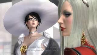 Bayonetta 2 on PC on i5 6600 gtx 1060 6Gb (Wii U emulator) Video