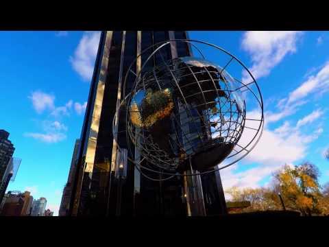 Trump Towers New York City Manhattan - Soho - Central Park - Wall Street - 5 Avenue