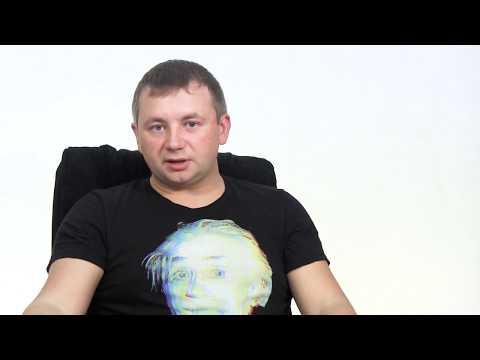 Александр Навацкий - Телесная терапия, Вильгельм Райх и 07 сегментов мышечной брони.