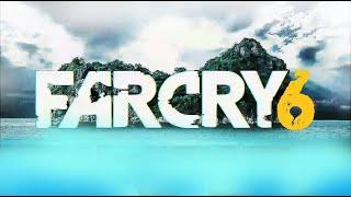 Far Cry 6 2020 смотреть русский трейлер игры онлайн