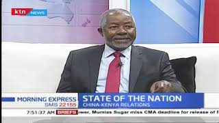 State of the nation: Status of Kenya's economy