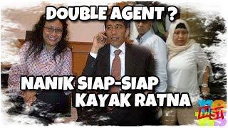 Download Video Nanik S. Deyang D1f1tn4h Kubu PS Sebagai Double Agent, Siap-Siap D1t3nd4n6 Kayak Ratna MP3 3GP MP4