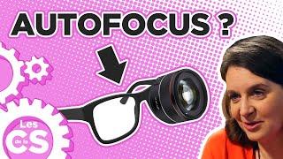 Autofocus : les lunettes du futur ? - Les Chroniques de la Science