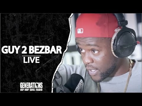 Youtube: Guy2Bezbar – Live Generations  »Paix »