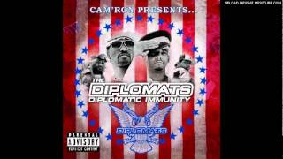 Dipset - I Really Mean It Instrumental (FL Studio Remake + FLP Download)