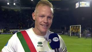 Video Gol Pertandingan NAC Breda vs Ado Den Haag