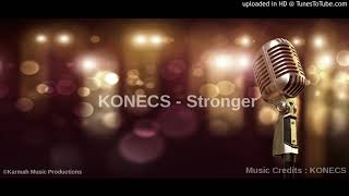 Konecs Stronger.mp3