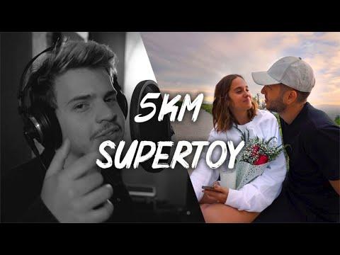 SuperToy – 5km (Letra)
