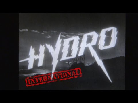 Hydro: Power to Make the American Dream Come True (International, circa 1940)