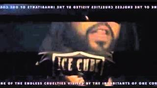 Ice Cube - Everythang