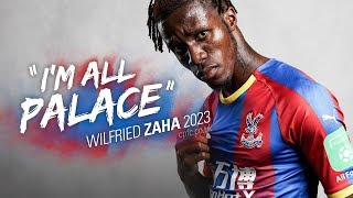 WILFRIED ZAHA | Contract Extension