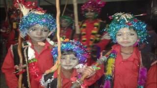 FAMOUS CULTURAL EVENT OF CHHATTISHGARH RAUT NACHA 2016