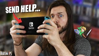 Nintendo Switch Games I CAN'T STOP PLAYING!