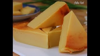 Bánh đậu xanh nướng, cách làm đơn giản mà bánh mềm dẻo thơm ngon quá|| Natha Food