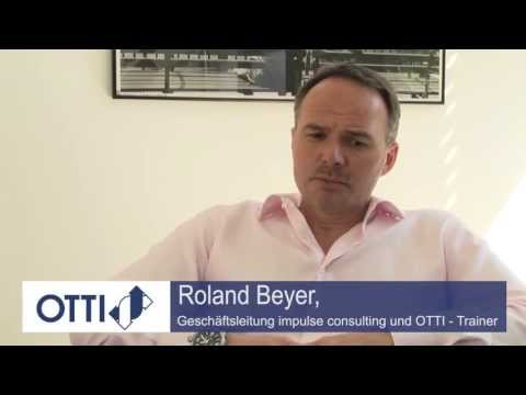OTTI Regensburg Interview mit Dr. Thomas Luck über Innovation ESF Bayern
