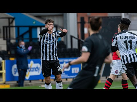 Notts County Maidenhead Goals And Highlights