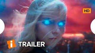 Os Novos Mutantes | Teaser Trailer Legendado
