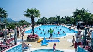 Camping Village WEEKEND Lake Garda Italy