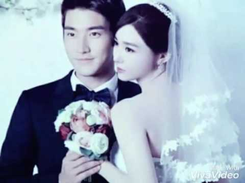 Choi Siwon Love Tiffany Hwang 💗💗💑💏 - YouTube