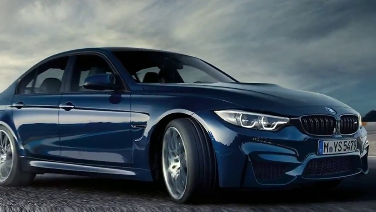 Best 2021 Bmw M3 Horsepower Review - New Cars Review