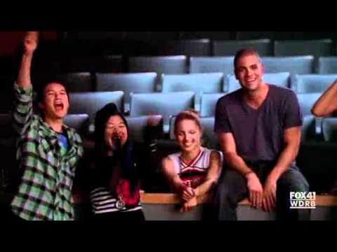 Download Charice first episode at GLEE HD .avi