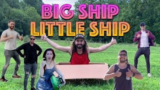 ALESTORM - Big Ship Little Ship (Official Video) | Napalm Records