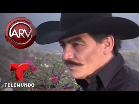 Muy parecido José Manuel Figueroa a Joan Sebastian | Al Rojo Vivo | Telemundo