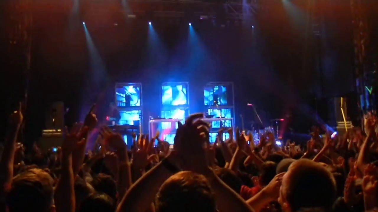 animal - miike snow concert live @ house of blues houston 3/13