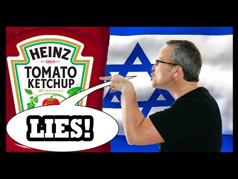Heinz Is Not Ketchup!? - Food Feeder