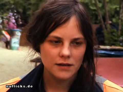 Scout Niblett Interview 2007 Part1