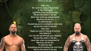 Скачать WWE Luke Gallows Karl Anderson Theme Song Lyrics