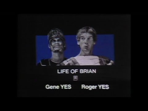 life-of-brian-(1979)-movie-review---sneak-previews-with-roger-ebert-and-gene-siskel