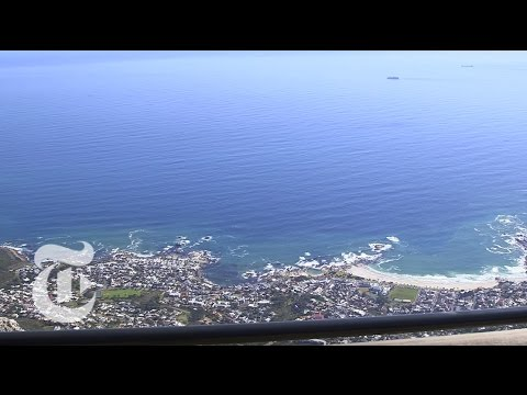What to Do in Cape Town, South Africa | 36 Hours Travel Videos | The New York Times
