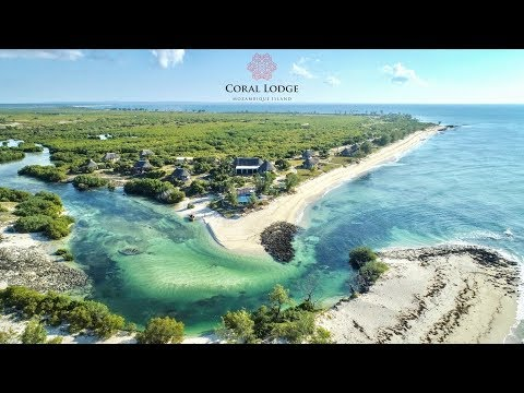Coral Lodge Mozambique - Discover the true essence of Mozamb