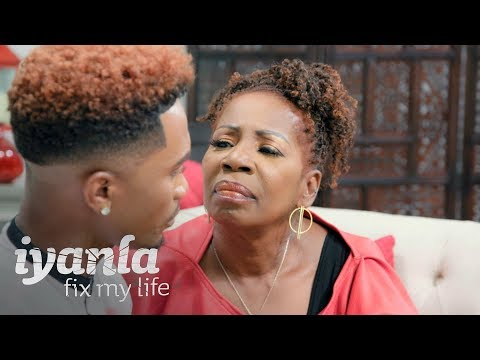 Iyanla's Message to a Man Who Thinks of Suicide Daily | Iyanla: Fix My Life | Oprah Winfrey Network