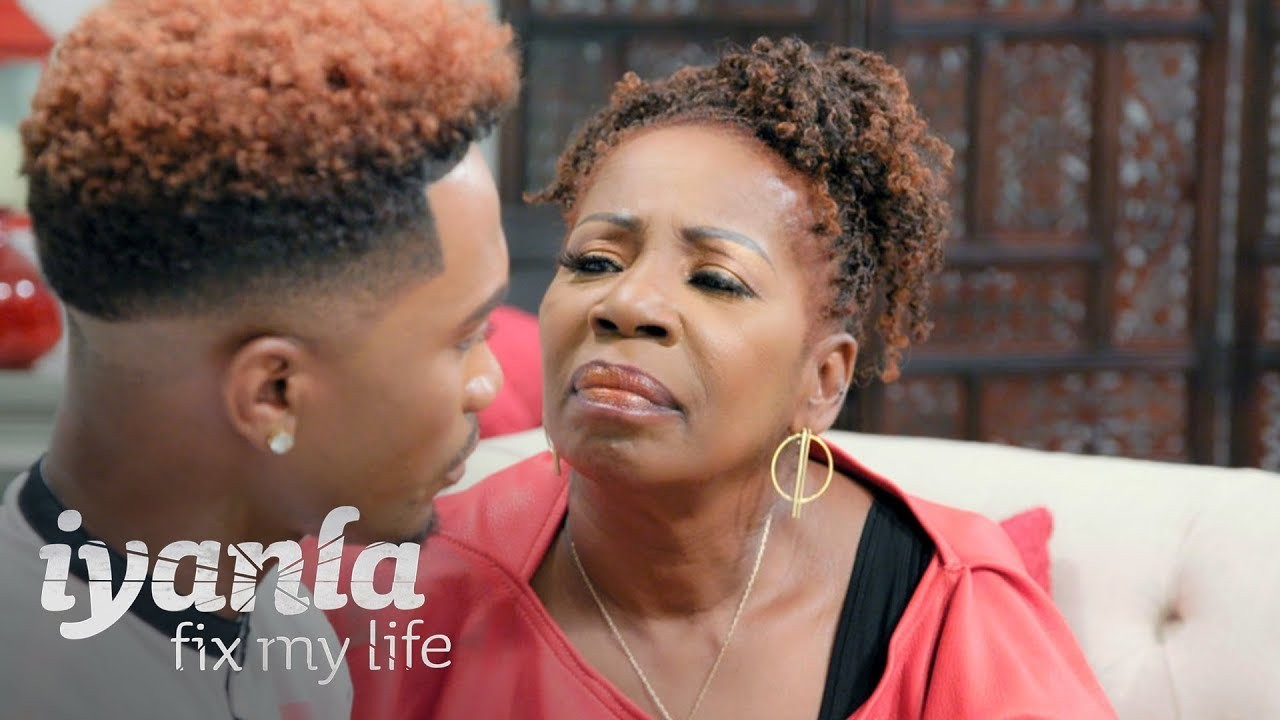 Iyanla fix my life how to get on show