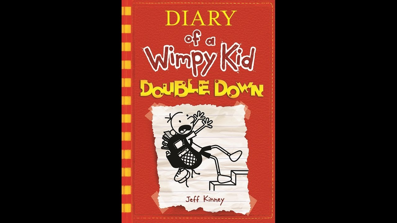 diary of a wimpy kid double down full book pdf download
