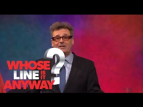 Hoedown Time! - Whose Line Is It Anyway? US