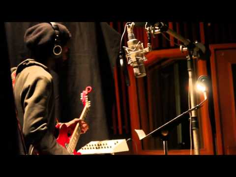Booker T  - Sound The Alarm EPK