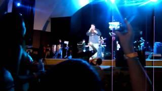 2011 Mayjah Rayjah Ho