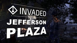 The Division 2 | Invaded Jefferson Plaza