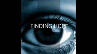 Finding Hope Book Trailer